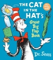 Dr. Seuss Cat in the Hat Great Big Flap Book