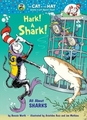 Dr. Seuss Cat in the Hat Hark! A Shark!