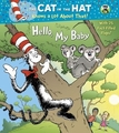 Dr. Seuss Cat in the Hat Hello, My Baby