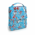 Dr. Seuss Cat in the Hat Insulated Lunch Bag