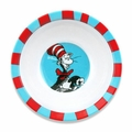 Dr. Seuss Cat in the Hat Melamine Bowl