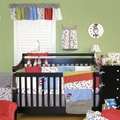 Dr. Seuss Cat In The Hat Nursery Bedding and Accessories