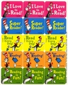 Dr. Seuss Cat In The Hat Reading Success Stickers 120 Pack