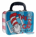 Dr. Seuss Cat in the Hat Rectangular Tin Tote
