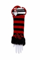 Dr. Seuss Cat in the Hat Striped Glovettes