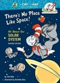 Dr. Seuss Cat in the Hat There's No Place Like Space