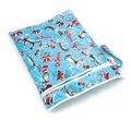 Dr. Seuss Cat in the Hat Zippered Wet/Dry Bag