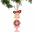Dr. Seuss Cindy-Lou's Cookie Ornament