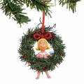 Dr. Seuss Cindy-Lou's Wreath Ornament