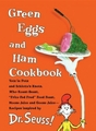 Dr. Seuss Green Eggs and Ham Cookbook