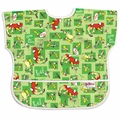 Dr. Seuss Green Eggs and Ham Junior Bib