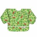 Dr. Seuss Green Eggs and Ham Sleeved Bib