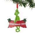 Dr. Seuss Grinchmas 2013 Ornament