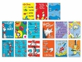 Dr. Seuss Hologram Bookmarks 36 Pack