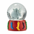 Dr. Seuss Horton Hears A Who Holiday Waterglobe