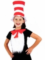 Dr. Seuss Kids Cat in the Hat Insta-Tux Kit