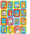 Dr. Seuss Lenticular Stickers 32 Pack