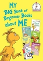 Dr. Seuss My Big Book of Beginner Books About Me
