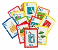 Dr. Seuss Numbers 1 to 20 Oversized Flashcards