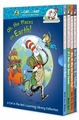 Dr. Seuss Oh, The Places on Earth! A Cat in the Hat's Learning Library Collection