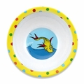 Dr. Seuss One Fish Two Fish Melamine Bowl