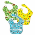 Dr. Seuss Super Bib 3 Pack Set