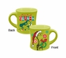 Dr. Seuss The Grinch 12 oz. Ceramic Mug