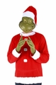 Dr. Seuss The Grinch Adult Costume Kit
