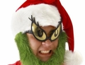 Dr. Seuss The Grinch Glasses