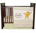 Dr. Seuss The Lorax 3 Piece Crib Bedding Set