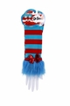 Dr. Seuss Thing 1 and Thing 2 Striped Glovettes