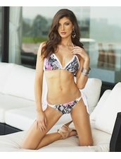 Lady Lux Swimwear Foreign Beauty Bikini