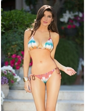 Lady Lux Swimwear Indian Summer Bikini