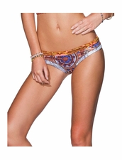 Maaji Swimwear CinnaBON Voyage Signature Cut Bottom
