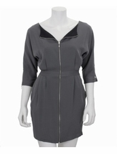 Mara Hoffman Dolman Sleeve Dress