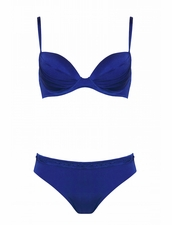 Maryan Mehlhorn Swimwear Royalty Molded Cup Two Piece