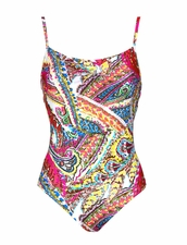 Maryan Melhorn Isfahan One-Piece Swimsuit