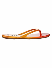 Tkees Blends in Sunrise Sandals