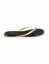 Tkees Duos in After Glow Sandals