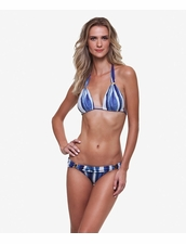 Vix Swimwear Baoba Bia Halter Top & Tie Side Bottom