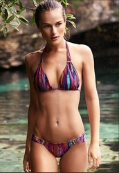 Vix Swimwear Naop Sash Top & Bottom Two Piece Swimsuit  ** 2014 Collection **