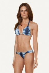Vix Swimwear Nile Bia Tube Top & Bia Bottom Bikini **2015 Collection**