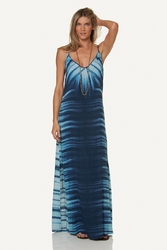 ViX Swimwear Nile Vicky Long Dress **2015 Collection**