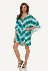 Vix Swimwear Papyrus V Caftan ** 2015 Collection **