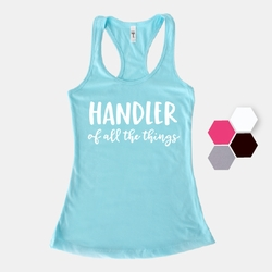 Handler of all the Things
