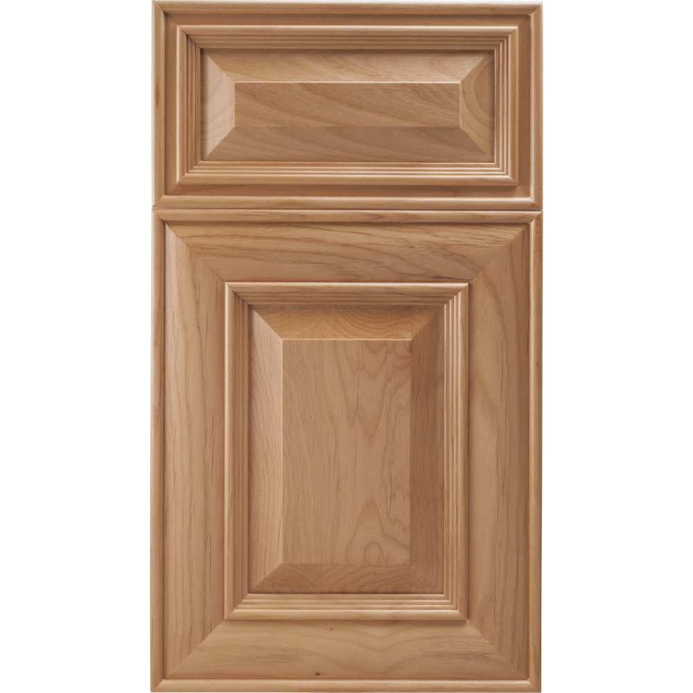 Red Oak Cabinets Kitchen: Red Oak Mitered Cabinet DoorRaised PanelSeries F14-P3