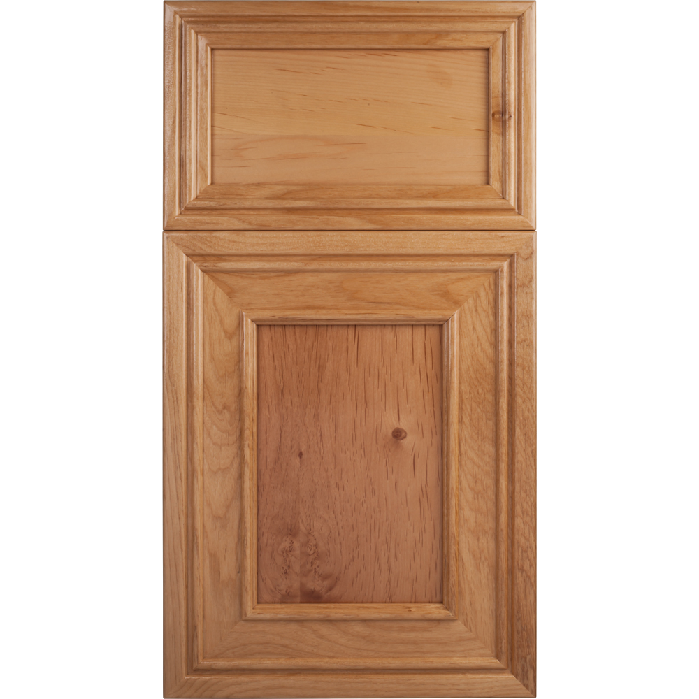 Maple Kitchen Cabinet Doors: Hard Maple Mitered Cabinet DoorRecessed PanelSeries F58-P1