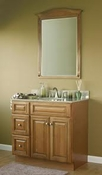 Kingston Bath Cabinets