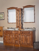 Lexington Bath Cabinets