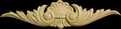 Onlay Moulding Carved Detail Collection C24_16-HM